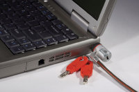 MicroSaver® Master Access DS, MicroSaver® DS Bild1