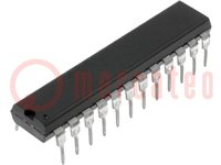 Prevodník D/A; 12bit; Kanály:1; 4,5÷5,5V; DIP24