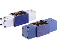 Bosch-Rexroth 4WH6G5X/