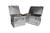 Cajas de aluminio OFFICE