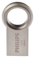 USB-STICK PHILIPS KEY TYPE CIRCLE 16GB 3.0
