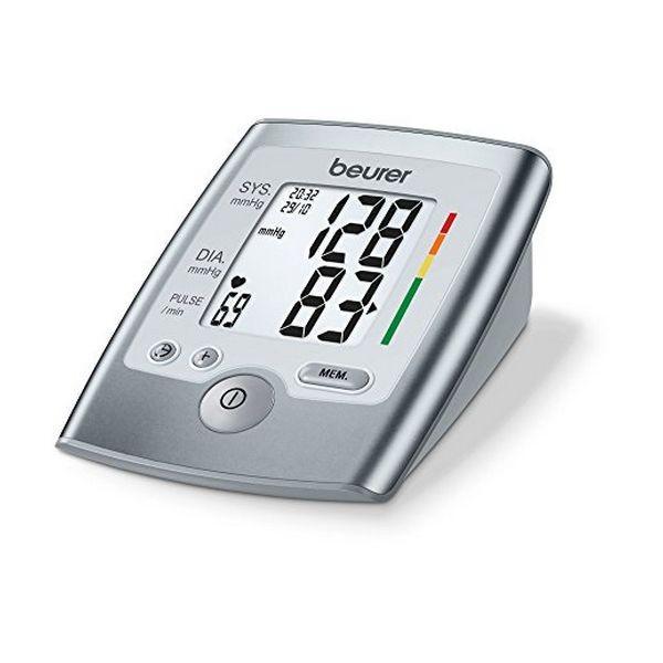 Kar Vérnyomásmérő Beurer BM 35 Szürke - S0400881