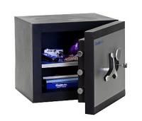 Tresor DuoGuard 40 K (Schlüsselschloss) mit Feuer- und Einbruchschutz