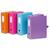 VIQUEL Boite de classement CLASSDOC, en polypropylène 8/10ème, dos 10cm, coloris assortis