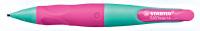 Ergonomischer Druckbleistift STABILO® EASYergo 1.4, türkis/neonpink
