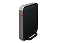 Buffalo AirStation™ Dualband- Wireless-11ac-Gigabit-Router Bild 1