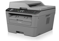 Brother Kompaktes 4-in-1 Multifunktionsgerät MFC-L2700DW Bild1
