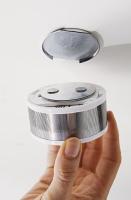ABUS Mini-dispositifs d'alarme de fume de 10 ans (Art.-N GRWM30600)
