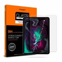 Spigen GLAS.tR Slim Doorzichtige schermbeschermer Apple 1 stuk(s)