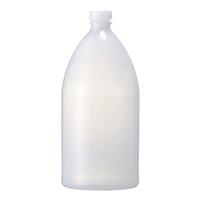 Vorratsflasche 5 Liter Inhalt kompl. mit Verschluß