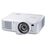 CANON Vidéoprojecteur LV-WX310ST 0909C003AA