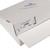 CANSON Feuille de carton plume blanc 70x100cm épaisseur 5mm Ref-5154408