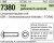 ISO7380 M5x8-T25