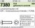 ISO7380 M4x12-T20