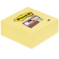 Post-it Haftnotiz Super Sticky 2014-SCY 76x76mm 270Blatt gelb
