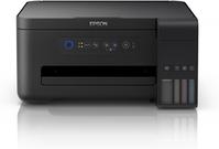 Epson EcoTank ET-2700 Inkjet 33 ppm 5760 x 1440 DPI A4 Wi-Fi