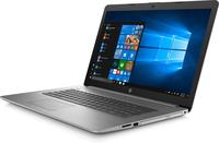 "HP 470 G7 DDR4-SDRAM Notebook 43,9 cm (17.3"") 1920 x 1080 Pixels Intel® 10de generatie Core™ i5 8 GB 256 GB SSD AMD Radeon 530 Wi-Fi 6 (802.11ax) Windows 10 Pro Zilver"