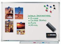 Legamaster Whiteboard Professional 300 x 120 cm