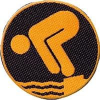 Deutsches Schwimmabzeichen, Gold