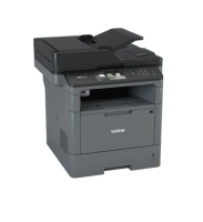 Brother MFC-L5750DW multifunctional Laser 1200 x 1200 DPI 40 ppm A4 Wi-Fi