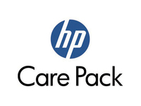 Care Pack Standard 3 Years **New Retail** Andere Options Produkte