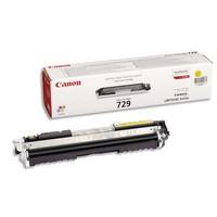 CANON Cartouche Laser yellow 729-4367B002-