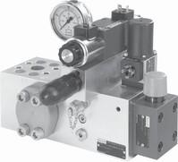 Bosch-Rexroth PSBD02-355-1X/S350-315GW-24/31M