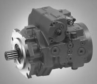 Bosch-Rexroth A4VG175EP0DP0X0/40NRNE4A31FE4A1BS00-S