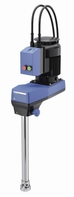 High-power homogeniser T 65 basic ULTRA-TURRAX\up6\fs14 ®\up0\fs18 Type T 65 basic ULTRA-TURRAX® min. Workspace volume 2