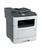 Lexmark A4-Multifunktionsdrucker Monochrom MX317dn Bild 3
