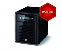 Buffalo TeraStation 5400 Win Storage Server2012R2 - Workgroup license 4TB 4x 1TB RAID 0/1/5/JBOD WD RED Bild 1
