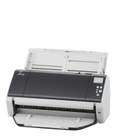 Fujitsu Scanner - fi-7480 Bild 1