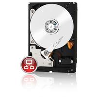 WD Red WD30EFRX, 24/7, NAS, 3,5', SATA III, bis 7.200 U/min, 64 MB, 3 TB Festplatte