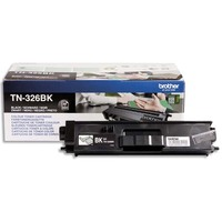 BROTHER Toner Noir HC TN326Bk