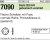 ISO7090 16/17x30x3