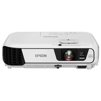 Projektor Epson EB-W31, WXGA 1280 x 800, 3200 ANSI Lm, 15 000:1, USB/HDMI, Opcionális Wifi - V11H730040