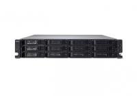 Buffalo TeraStation 7120r Rackmount 8TB NAS & iSCSI 4x2TB 4xGigabit RAID 0/1/5/6/10/50/51/60/61 Bild 1