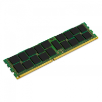 Kingston Technology System Specific Memory 16GB 1866MHz 16GB DDR3 1866MHz ECC geheugenmodule