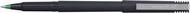Tintenroller uni-ball® micro Strich: ca. 0,2 mm, Schreibfarbe: grün