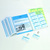 Durable Visitor Book 100 Badge Insert Refill 60x90mm (Pack 100) 146465