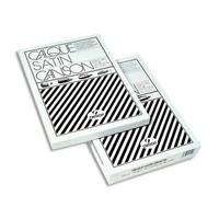CANSON Feuille de papier calque satin 90g 50x65cm Ref-11117