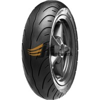 CONTINENTAL 100/80 10 58L SCOOTY TL, Sommerreifen