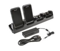 Honeywell CT50-CB-0 oplader voor mobiele apparatuur Binnen Zwart