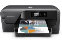 HP Officejet Pro 8210 imprimante jets d'encres Couleur 2400 x 1200 DPI A4 Wifi