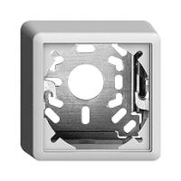 Feller 985.FX.39.61 cassetta di scarico Bianco