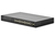 DIGITUS 24-Port Gigabit Web Smart Switch, 24-port 10/100/1000Base TX + 2 SFP ports, auto MDI/MDIX