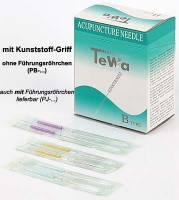 Akupunkturnadeln TeWa, PB-Type 0,20x15mm