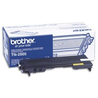 BROTHER Cartouche toner TN2005