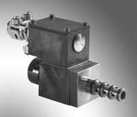 Bosch Rexroth 4WE4D2XK/EG24XEZ2 Directional valve