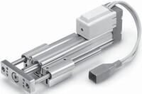 SMC LEYG16LAA-200-R56P1 Electric Actuator
